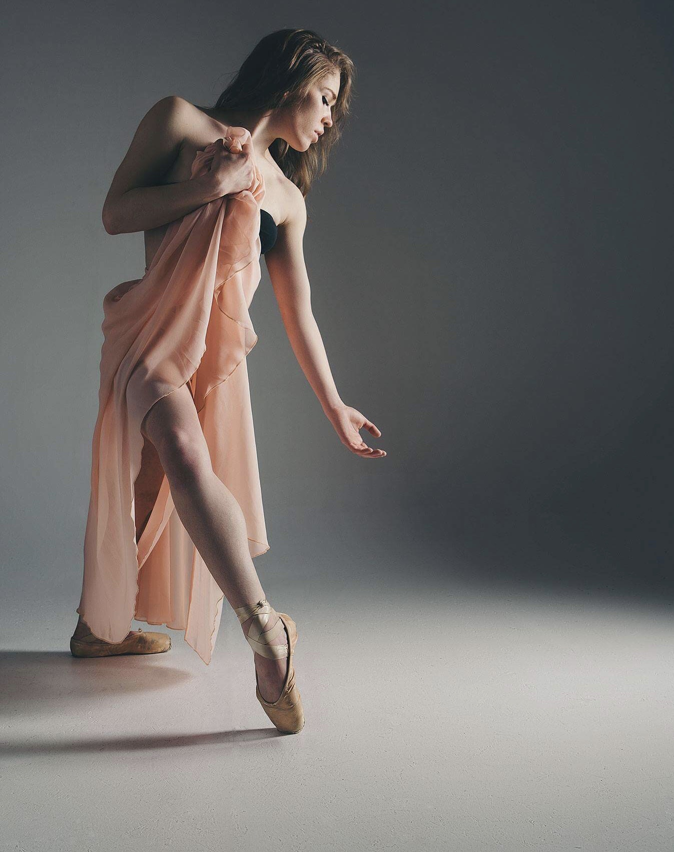 Ballet Photography Workshop, photo by Bravo Mike