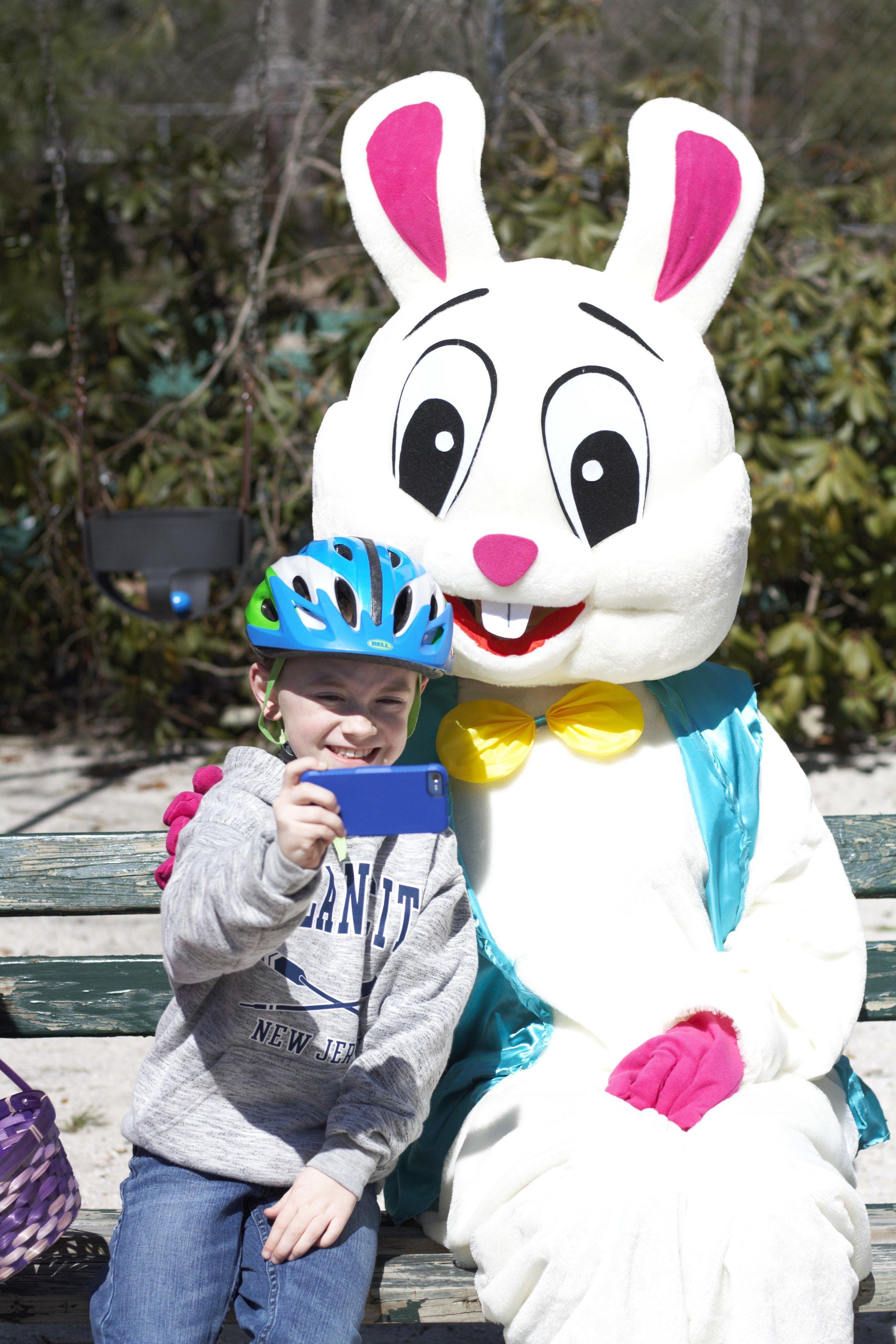 Easter Bunny Selfie.jpg