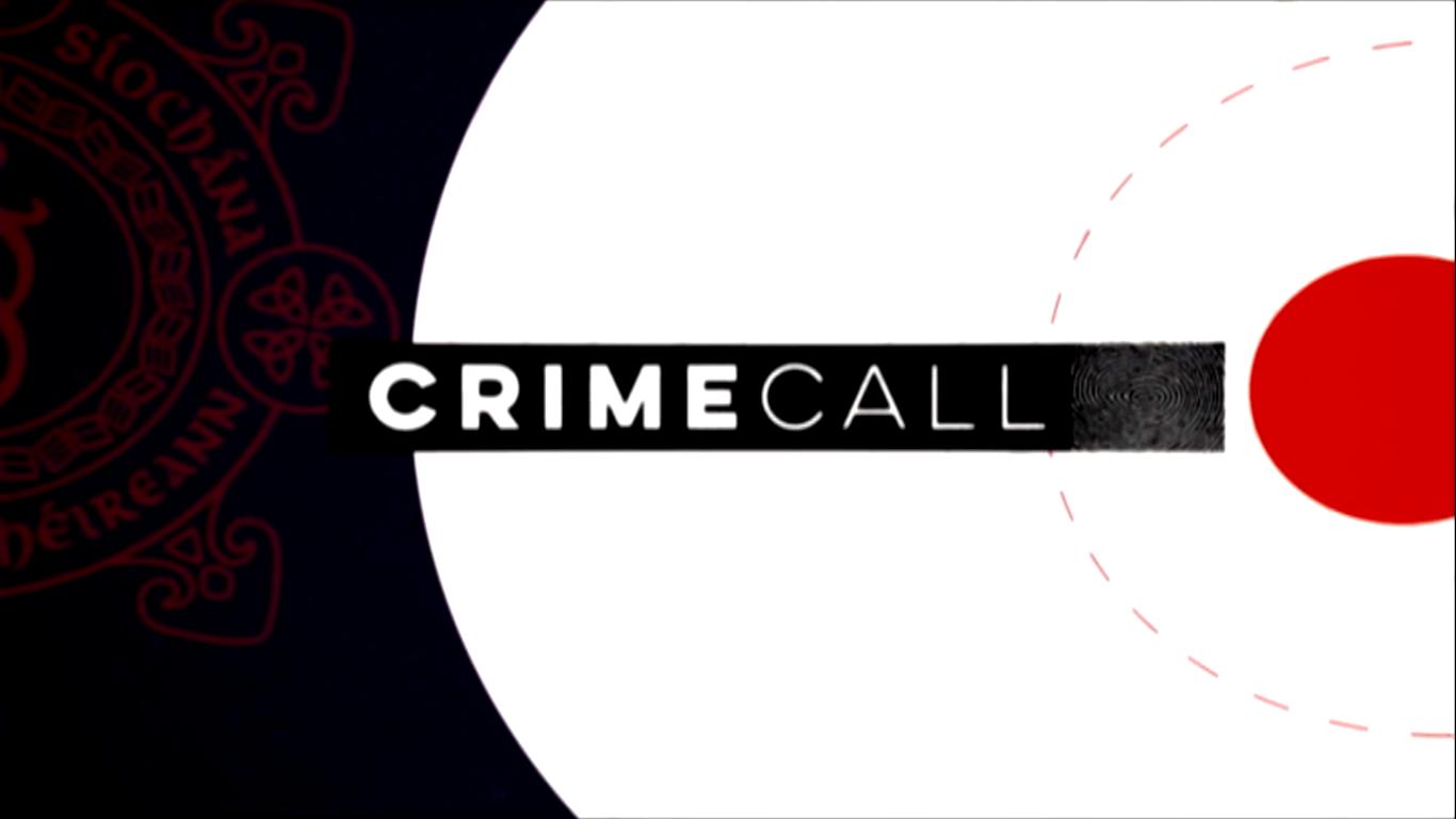 Crimecall - RTE