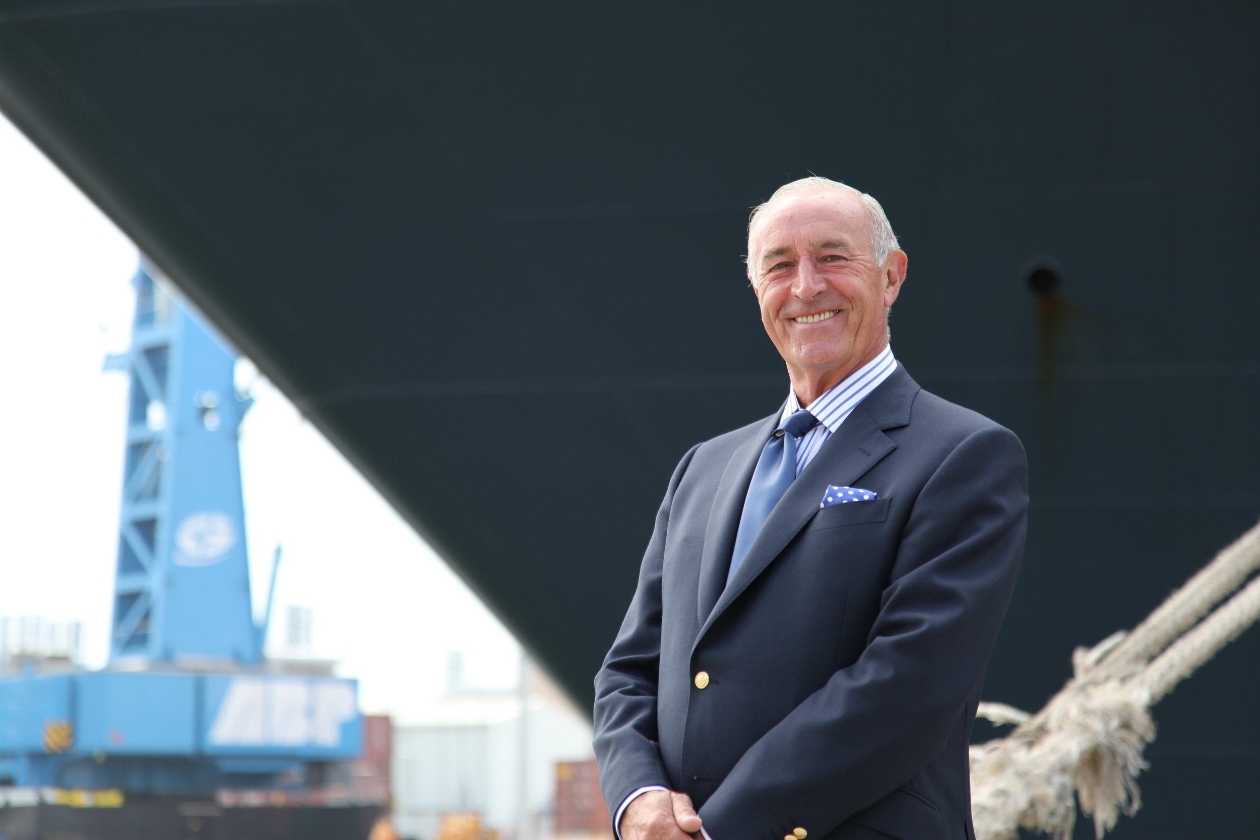 Titanic with Len Goodman - BBC One