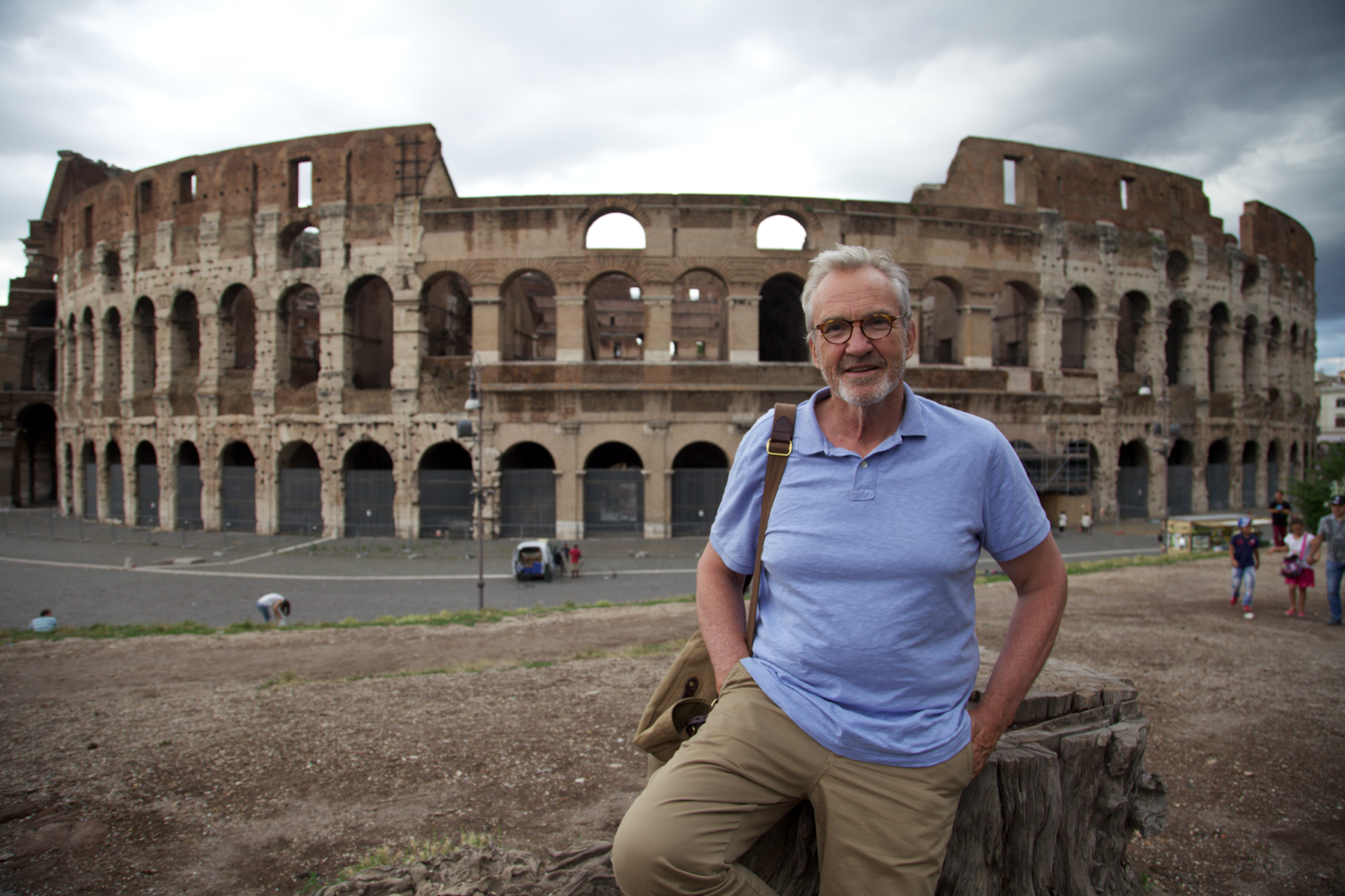 Rome: The World's First Superpower - Channel 5