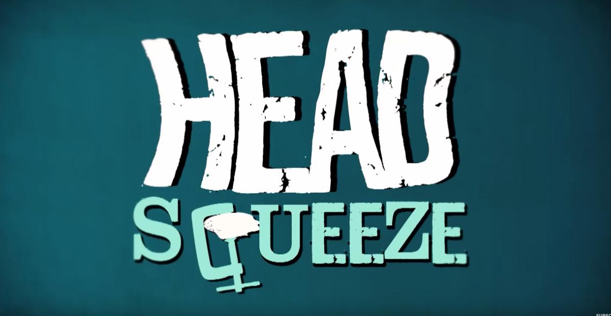 Headsqueeze - BBC Worldwide YouTube Channel