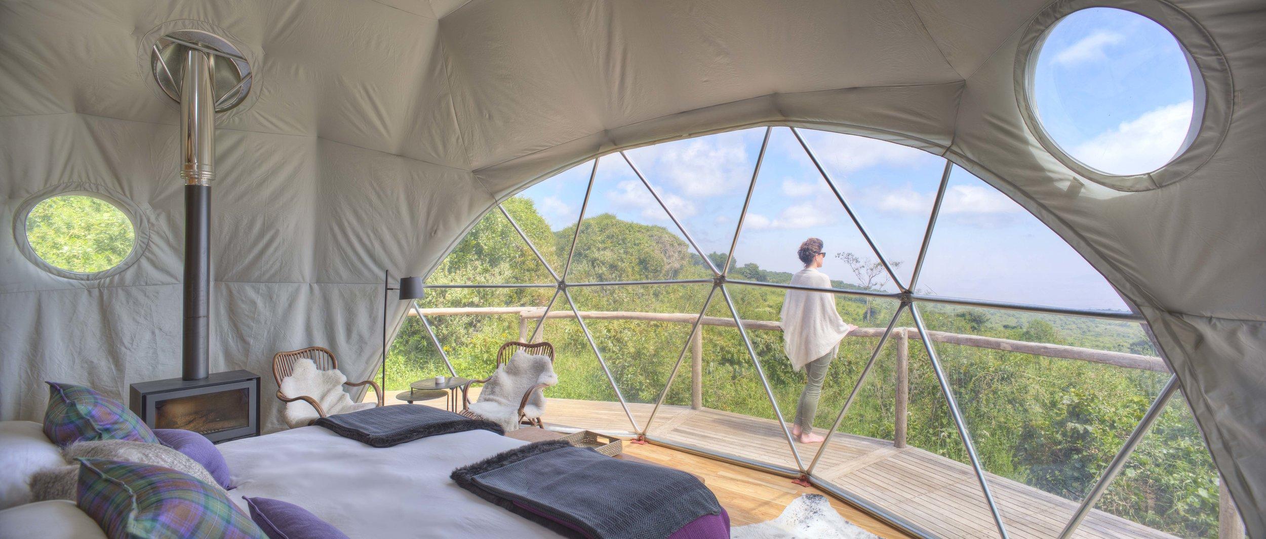 selous safari tanzania