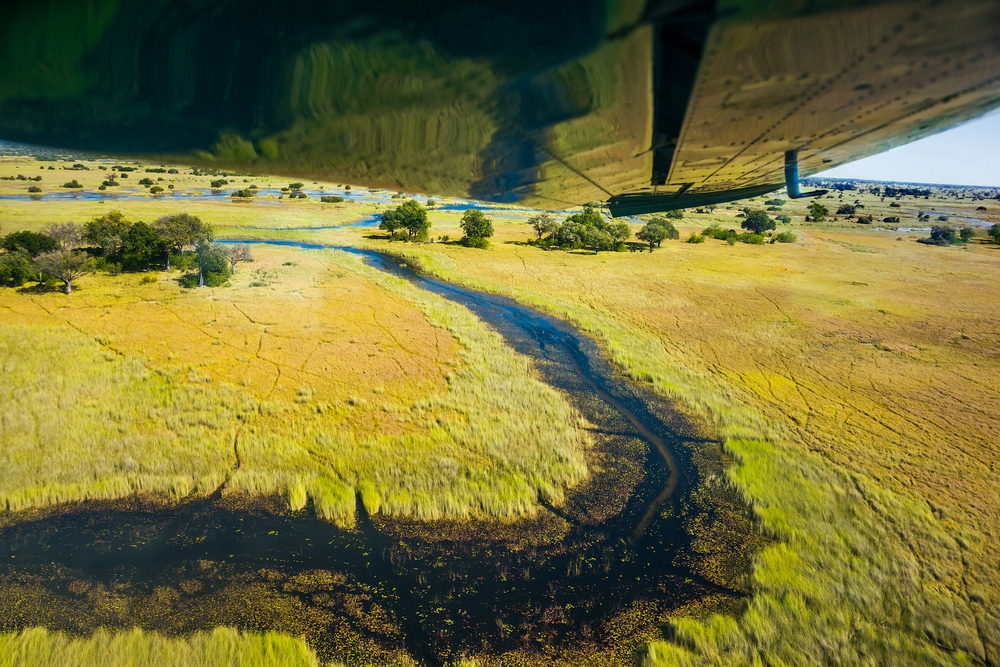 heritage explorist portfolio - botswana
