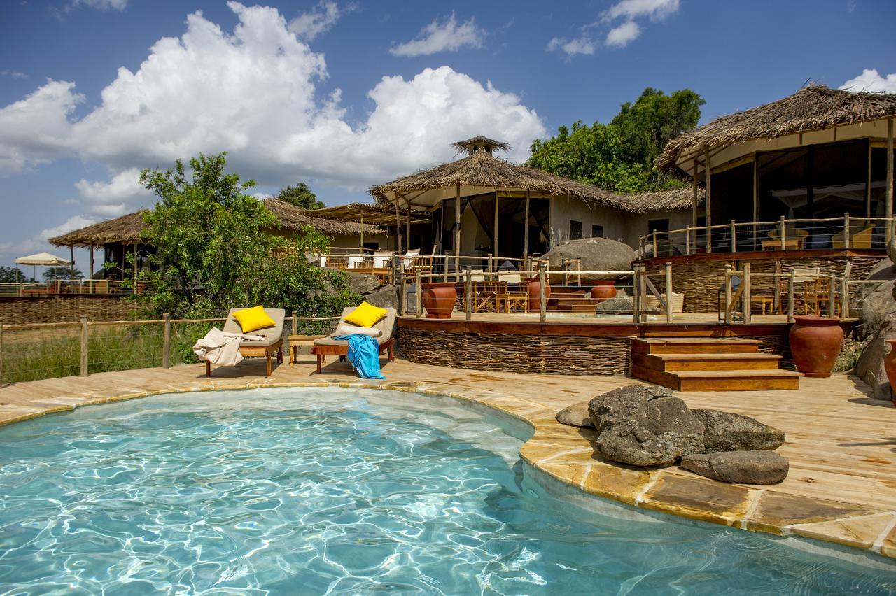 nomads tanzania - family safaris - mkombe's house