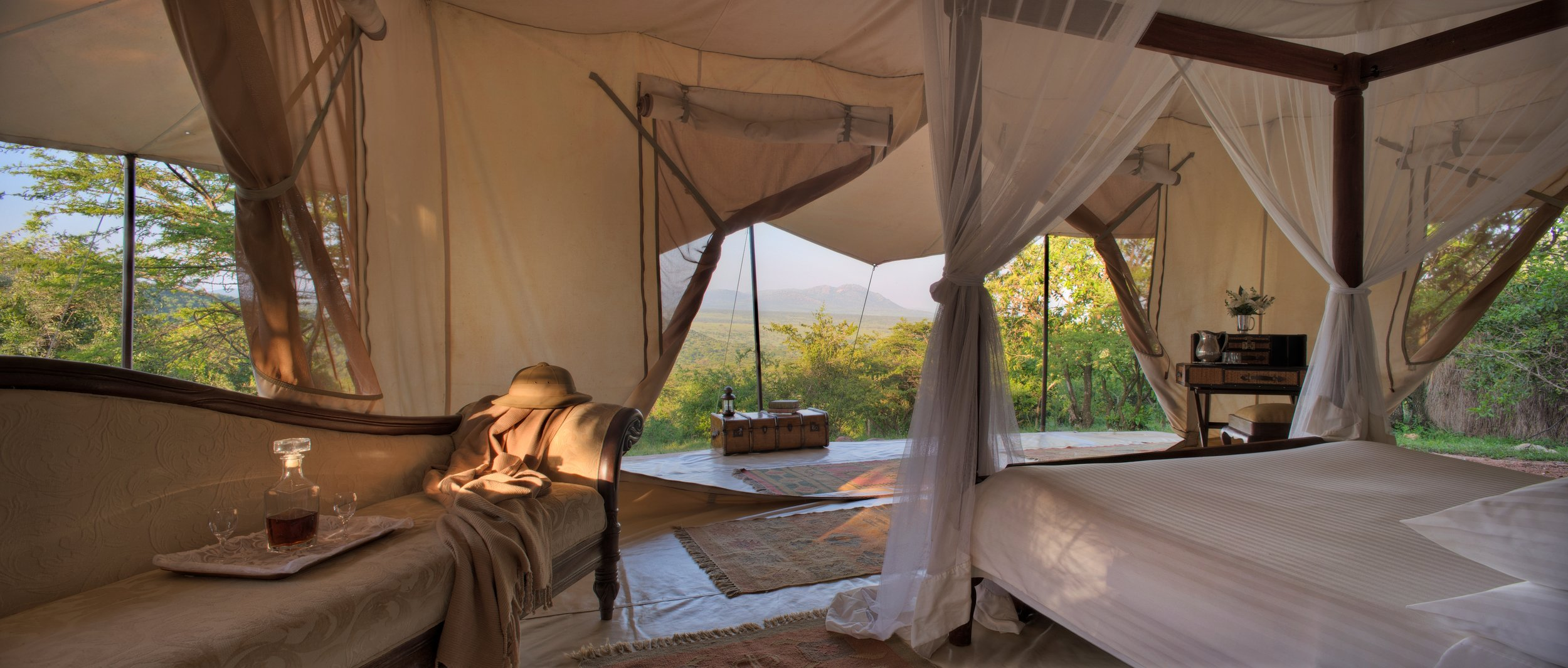 Cottars - double tent.JPG