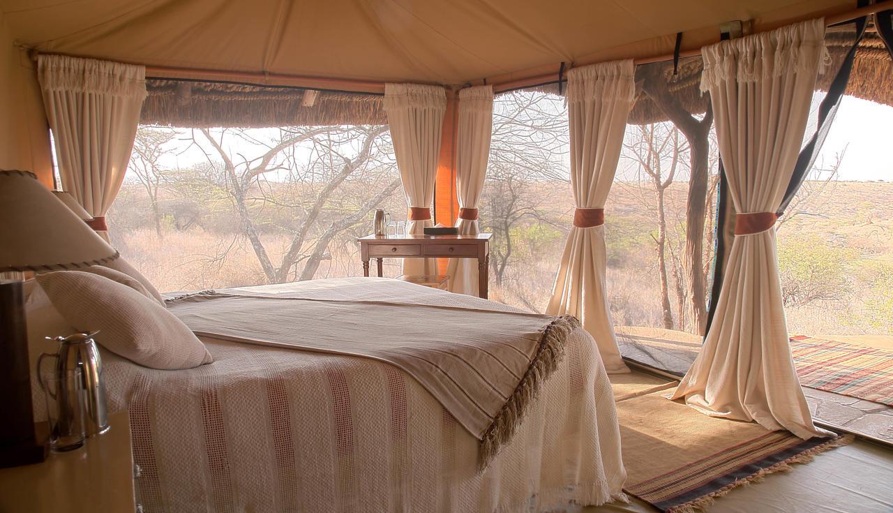 elewana lodges & camps - lewa safari camp