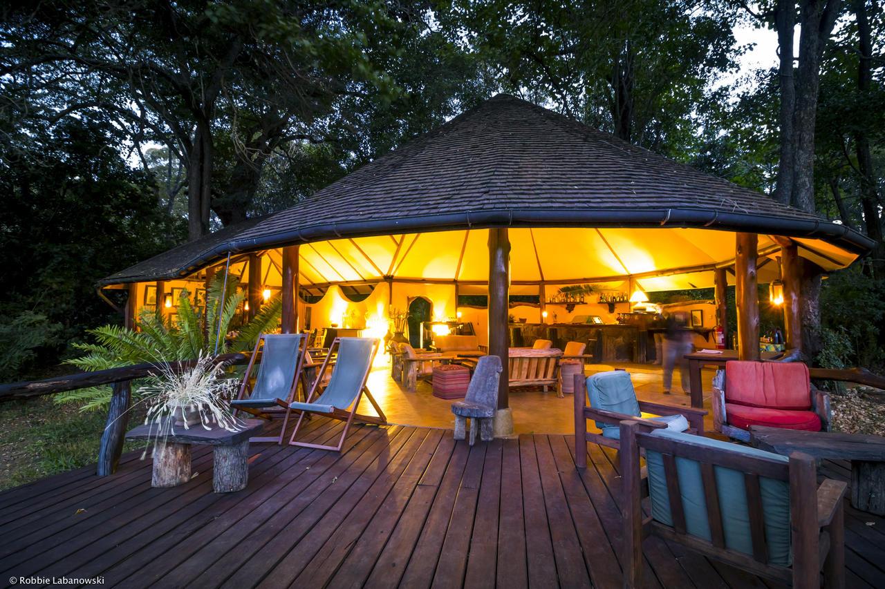elewana lodges & camps - kitch camp matthews forest