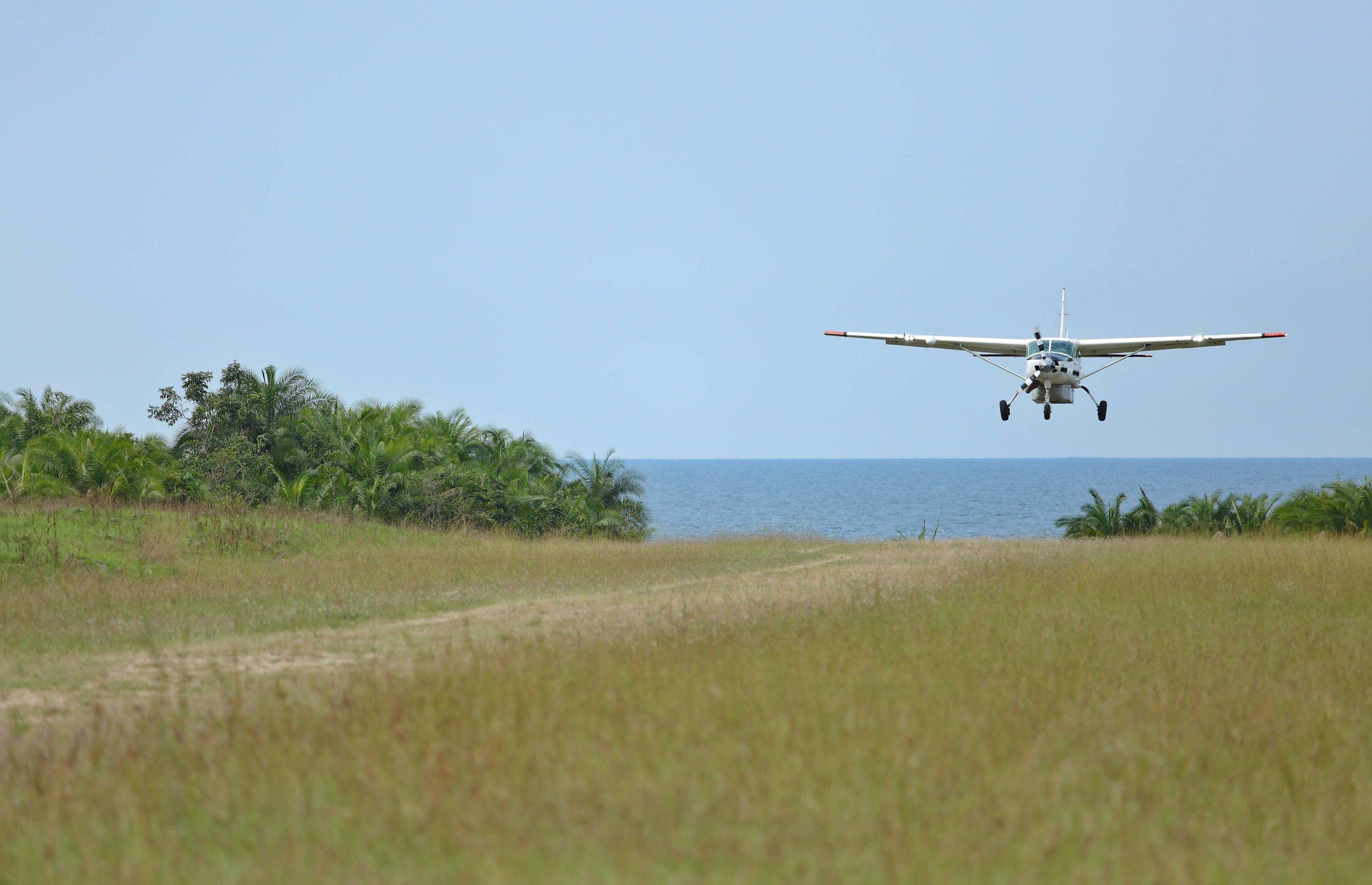 Rubondo-Island-landing-on-the-Islands-airstrip.jpg