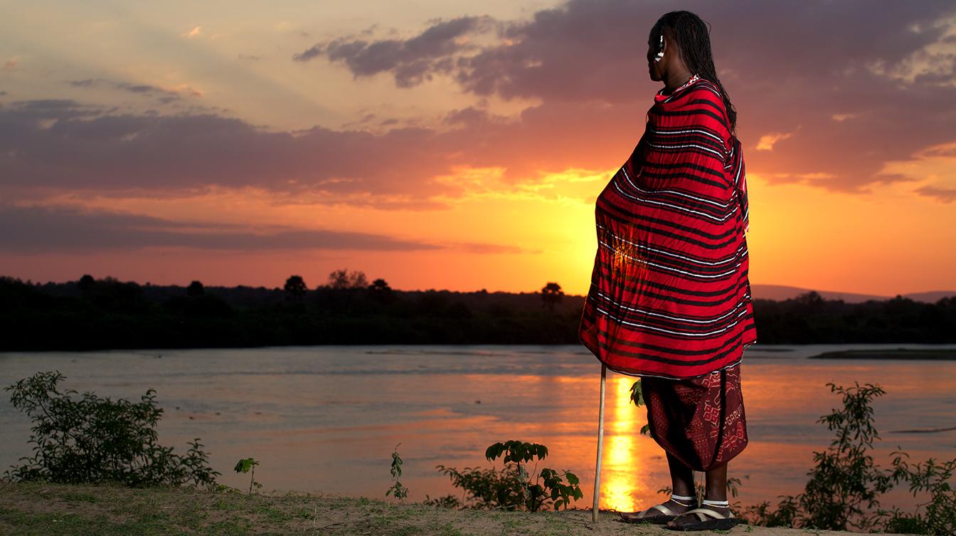 top kenya destinations - samburu,laikipia & other parks