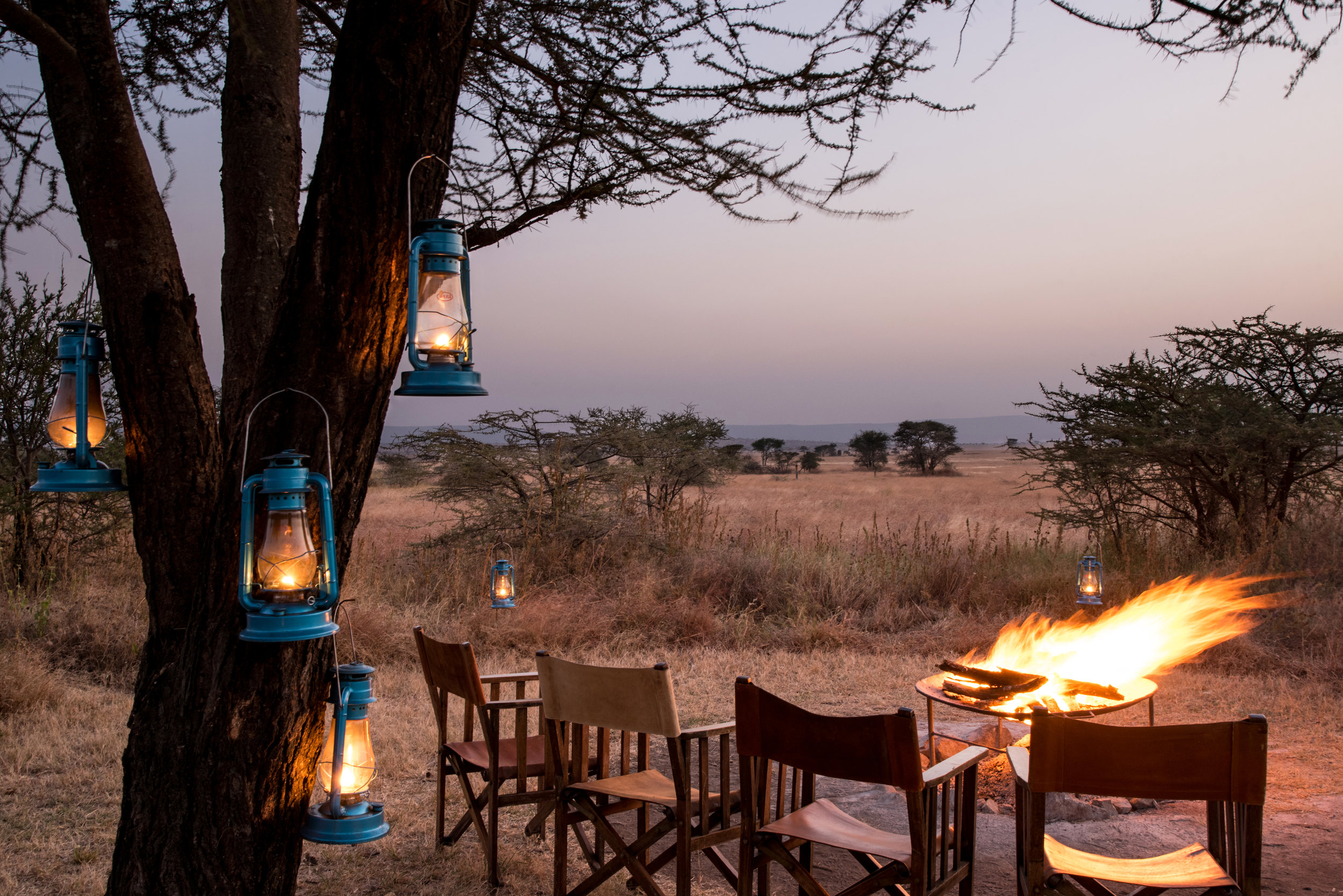 our best itineraries - kenya