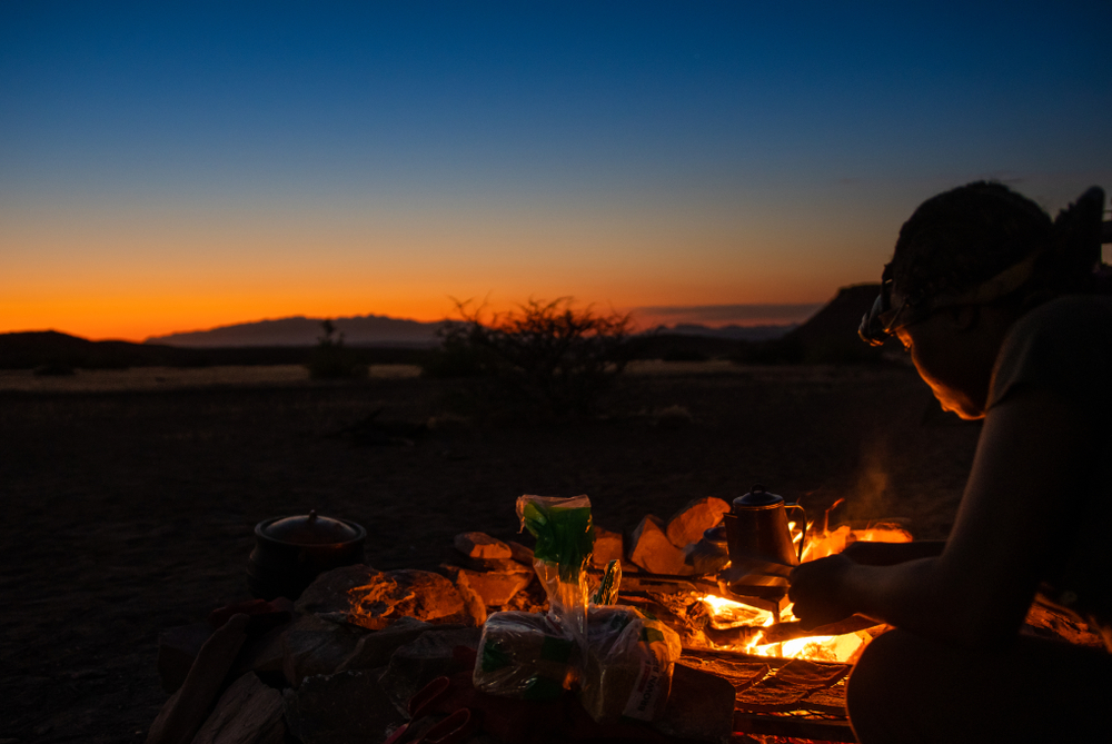 our best itineraries - namibia