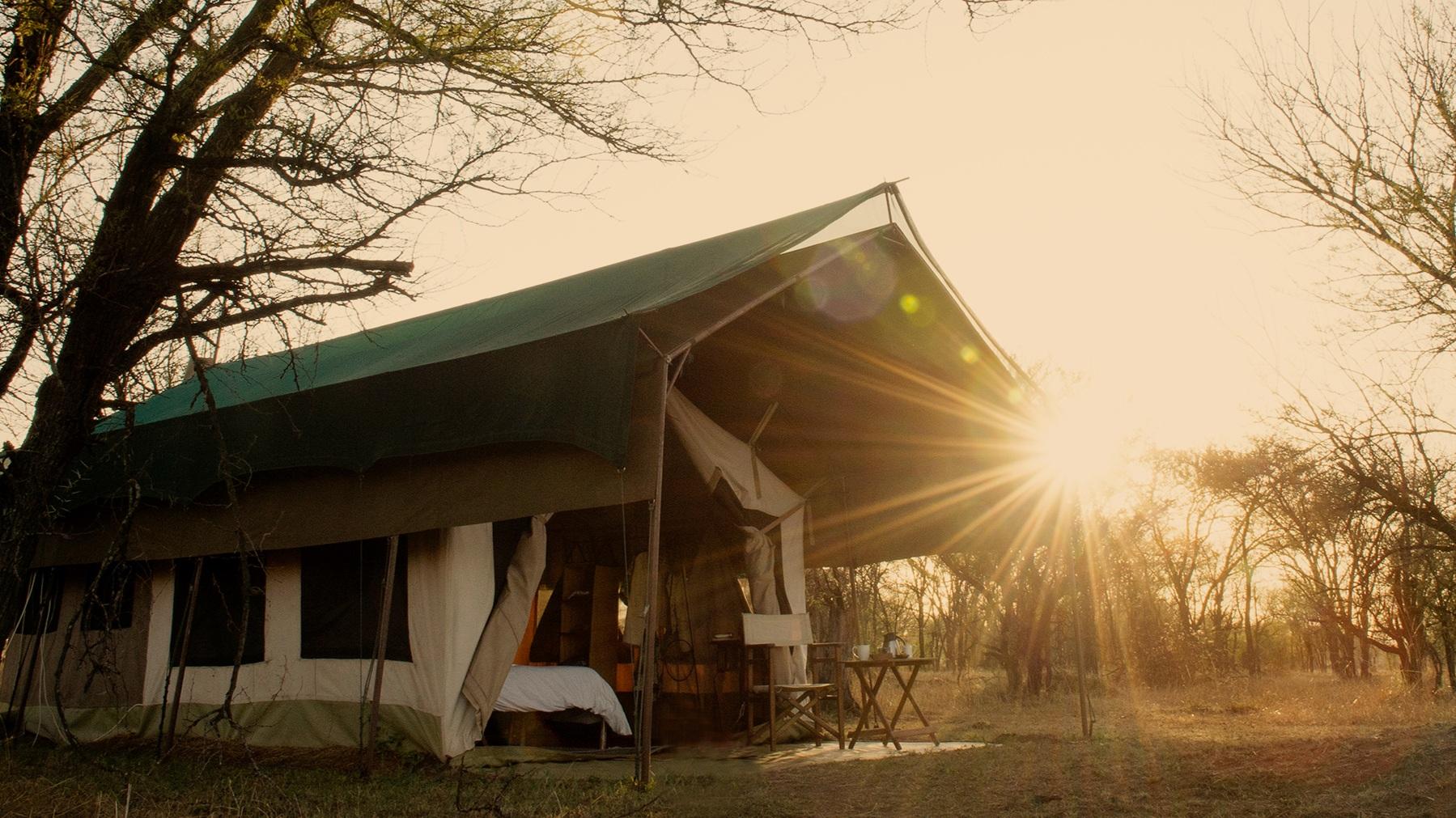 top serengeti mobile tent camps - serian's serengeti mobile lemai