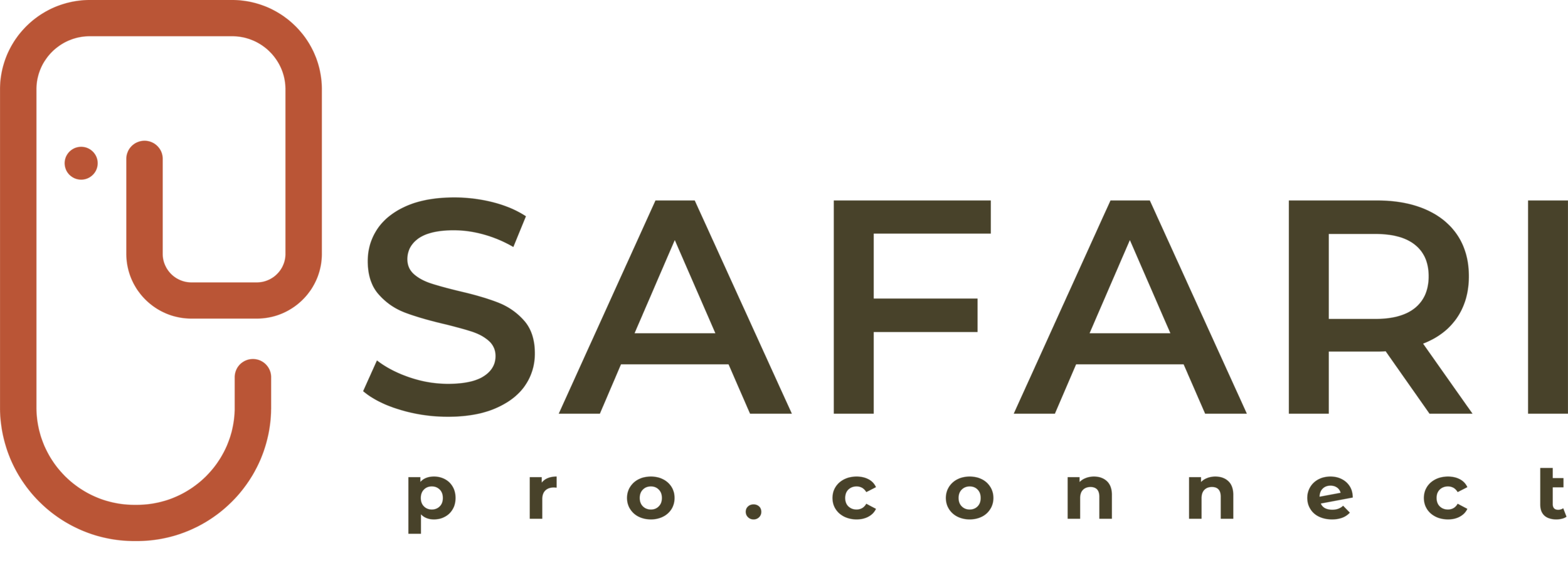 Speak live with our safari experts