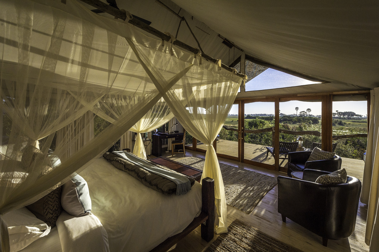 south africa - sabi sands