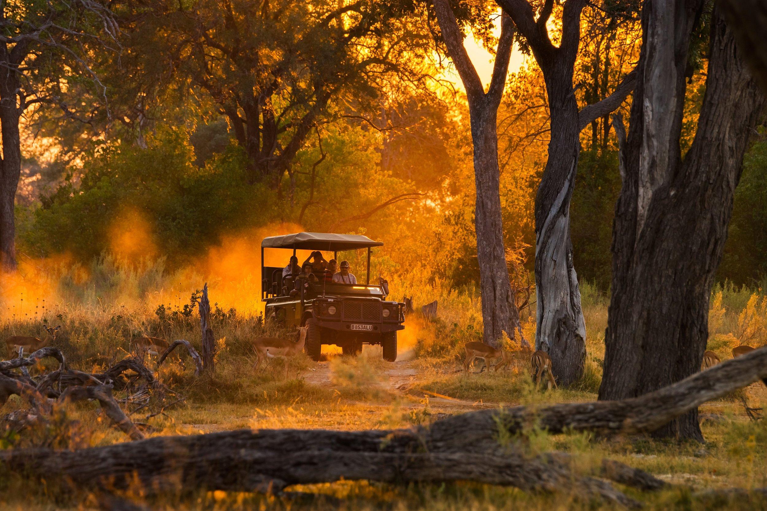 top rated kruger safaris - heritage