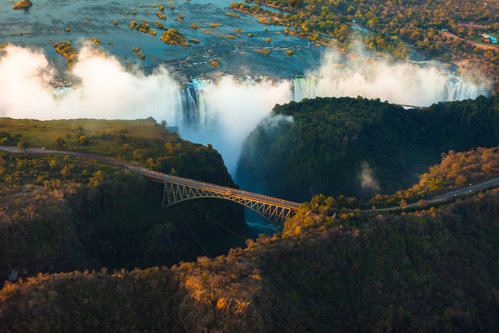 explore lodges & experiences - victoria falls