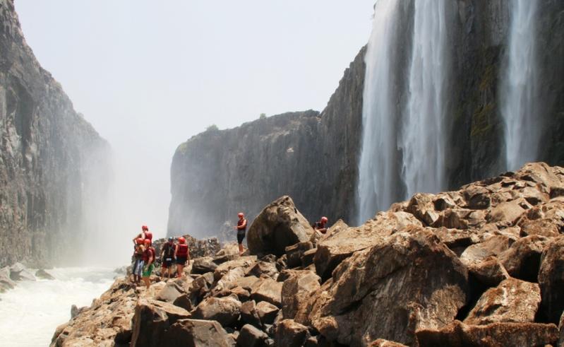 top namibia safaris - adventurer