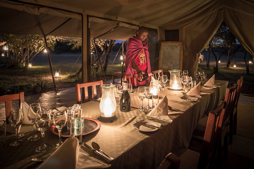 naibosho conservancy - kenya - encounter mara