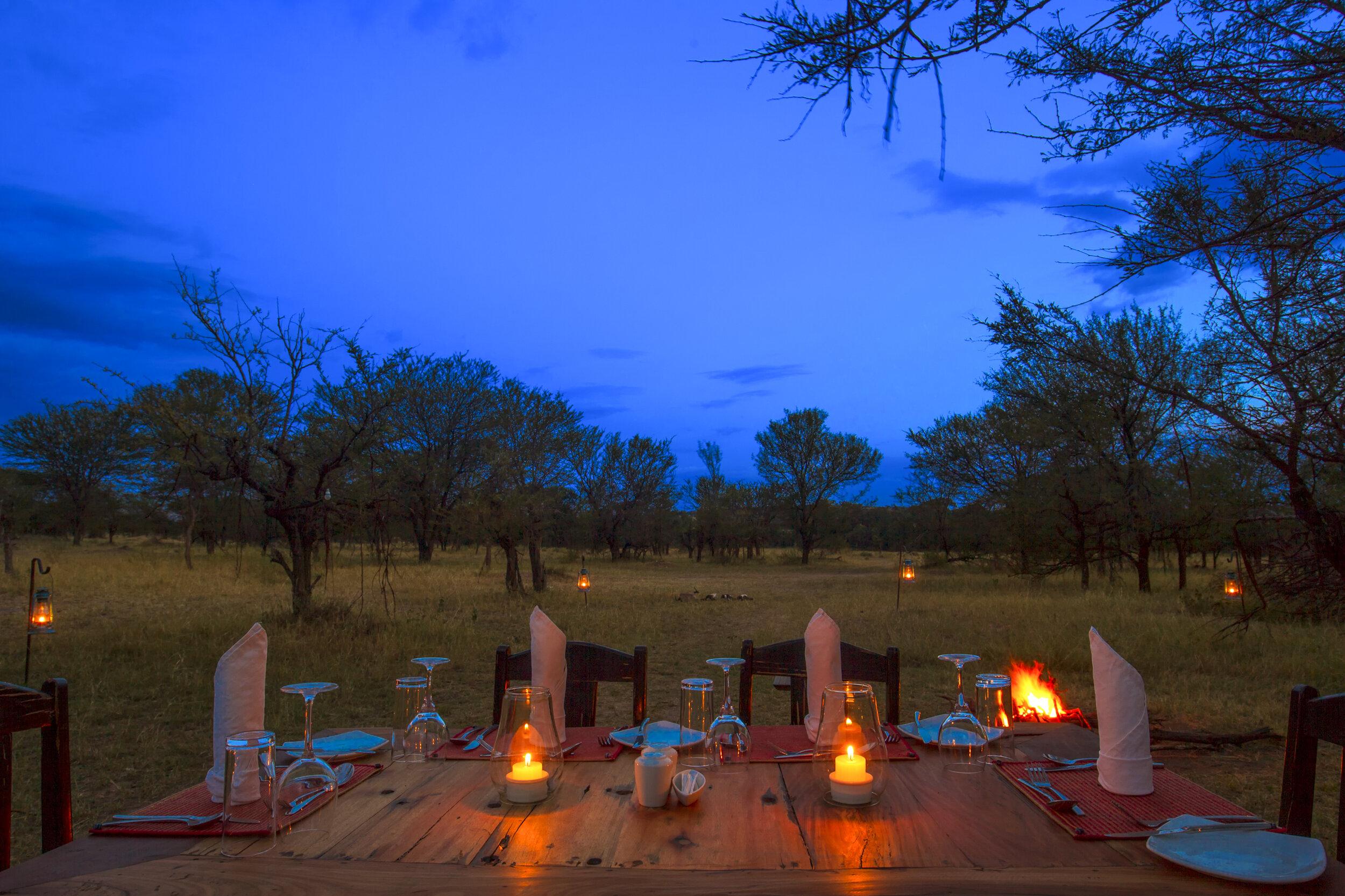 tanzania - norther serengeti - migration - nasikia camps