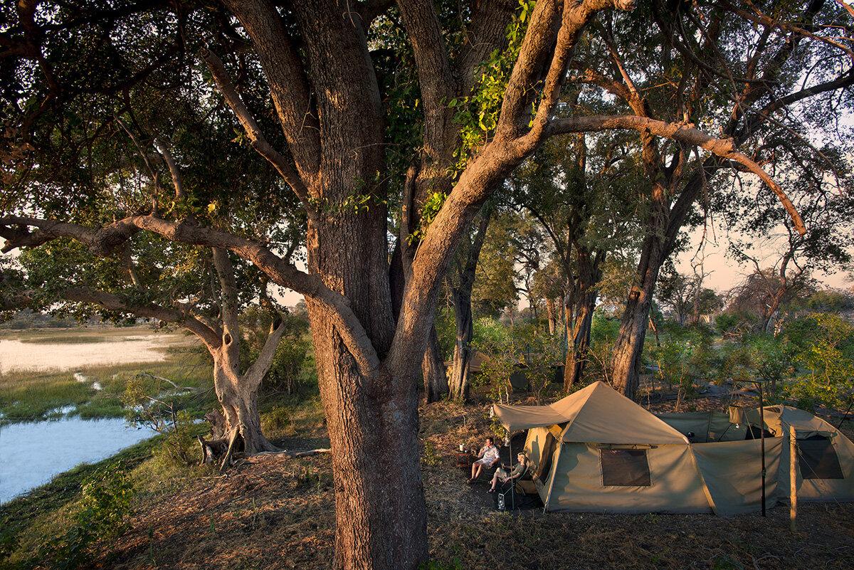 okavango - botswana - & beyond explorer