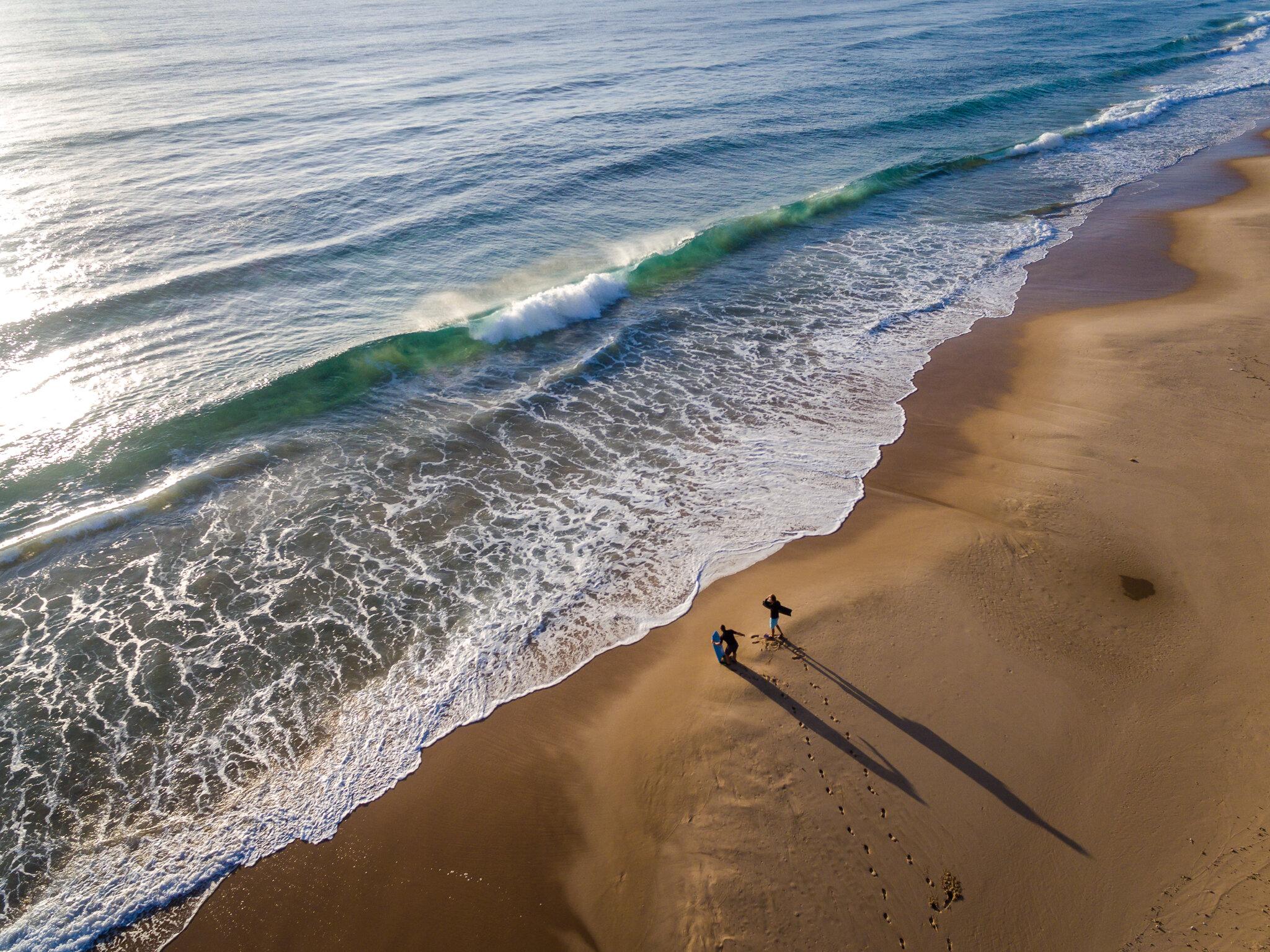 africa top beach getaways - savas mozambique