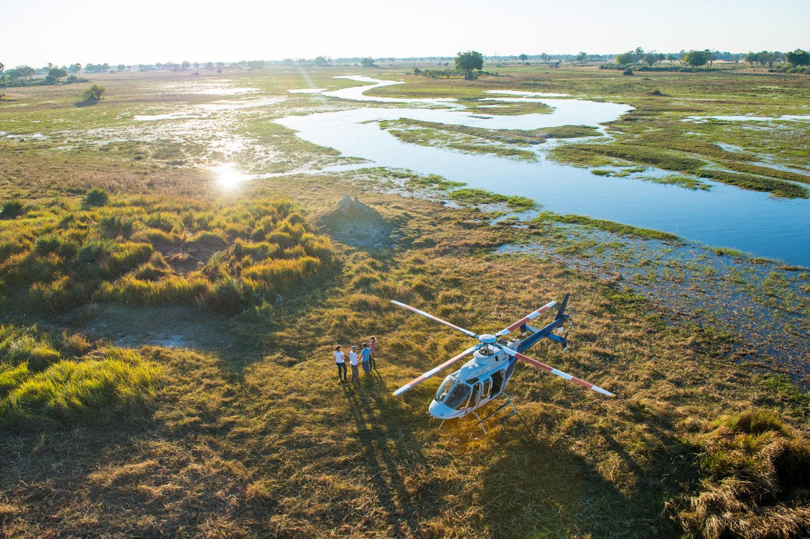 our best safari experiences - victoria falls experiences