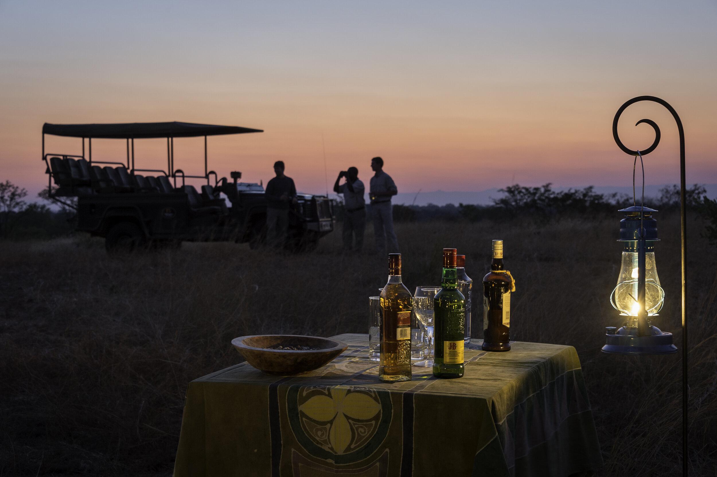 our top zimbabwe safaris - heritage