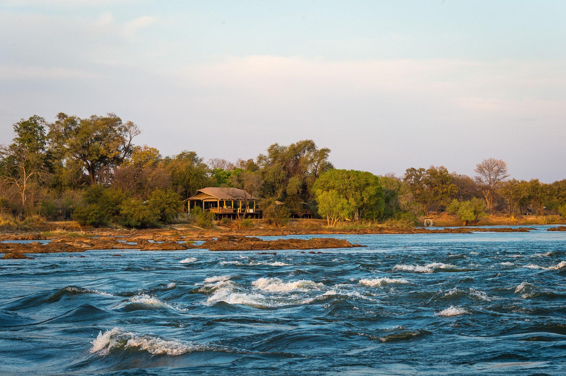 our top zimbabwe safaris - victoria falls