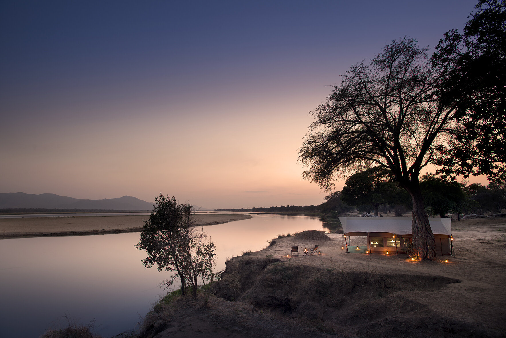 top zimbabwe safaris - adventurer