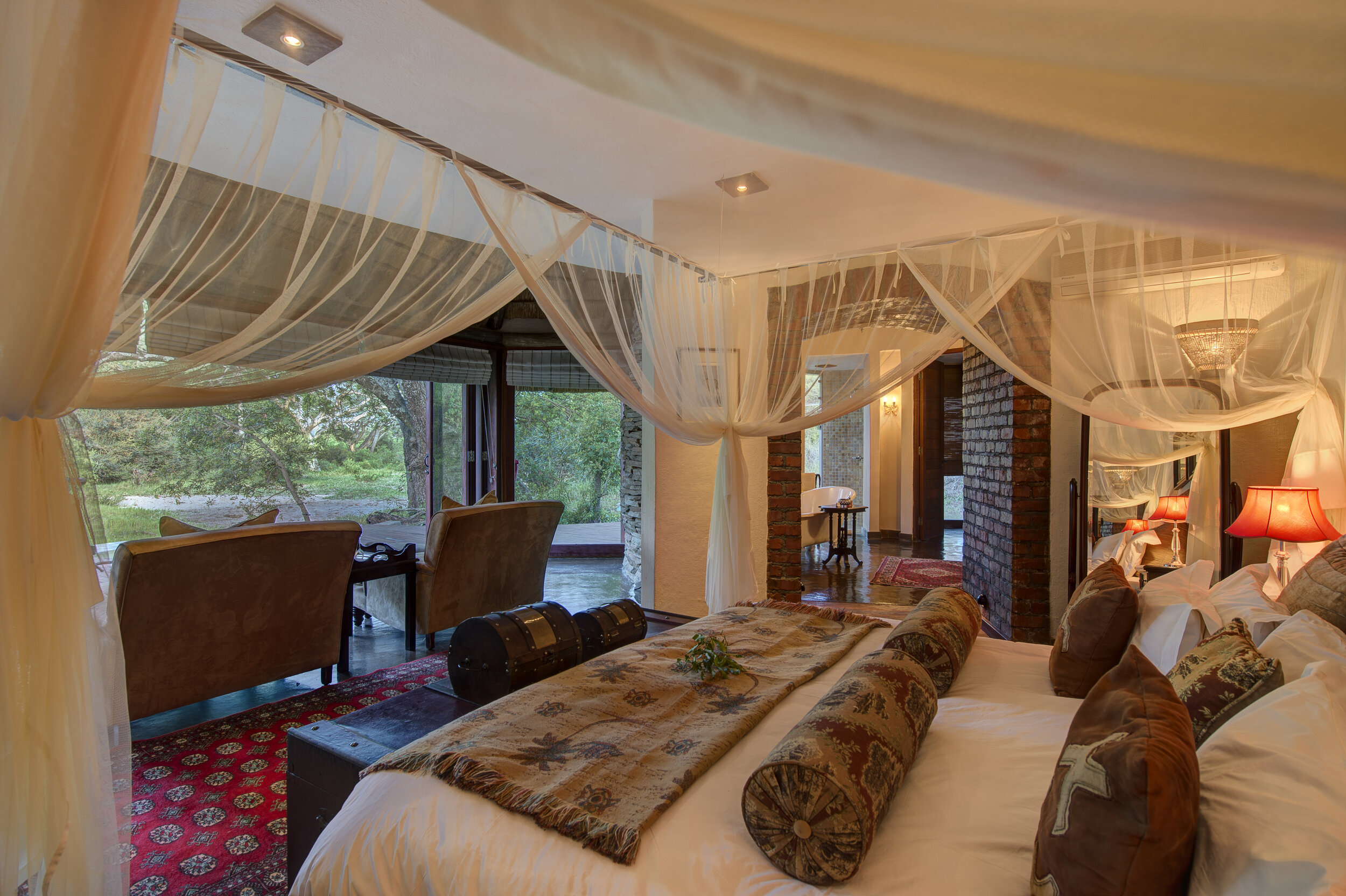 top kruger lodges & camps - tintswalo safari