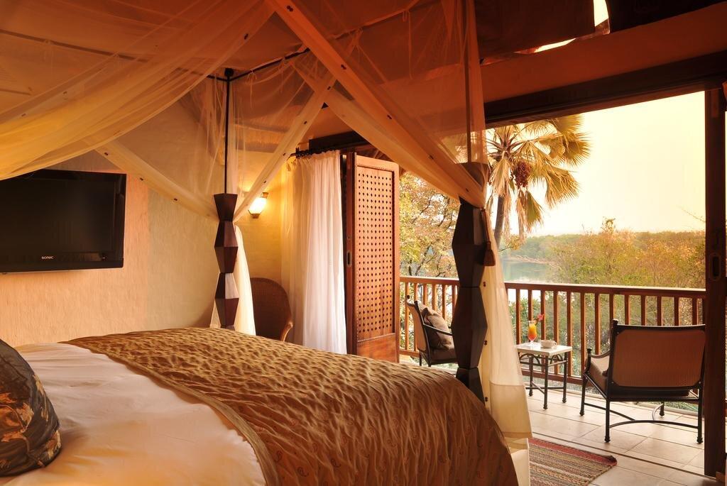 top kruger lodges & camps - bongani