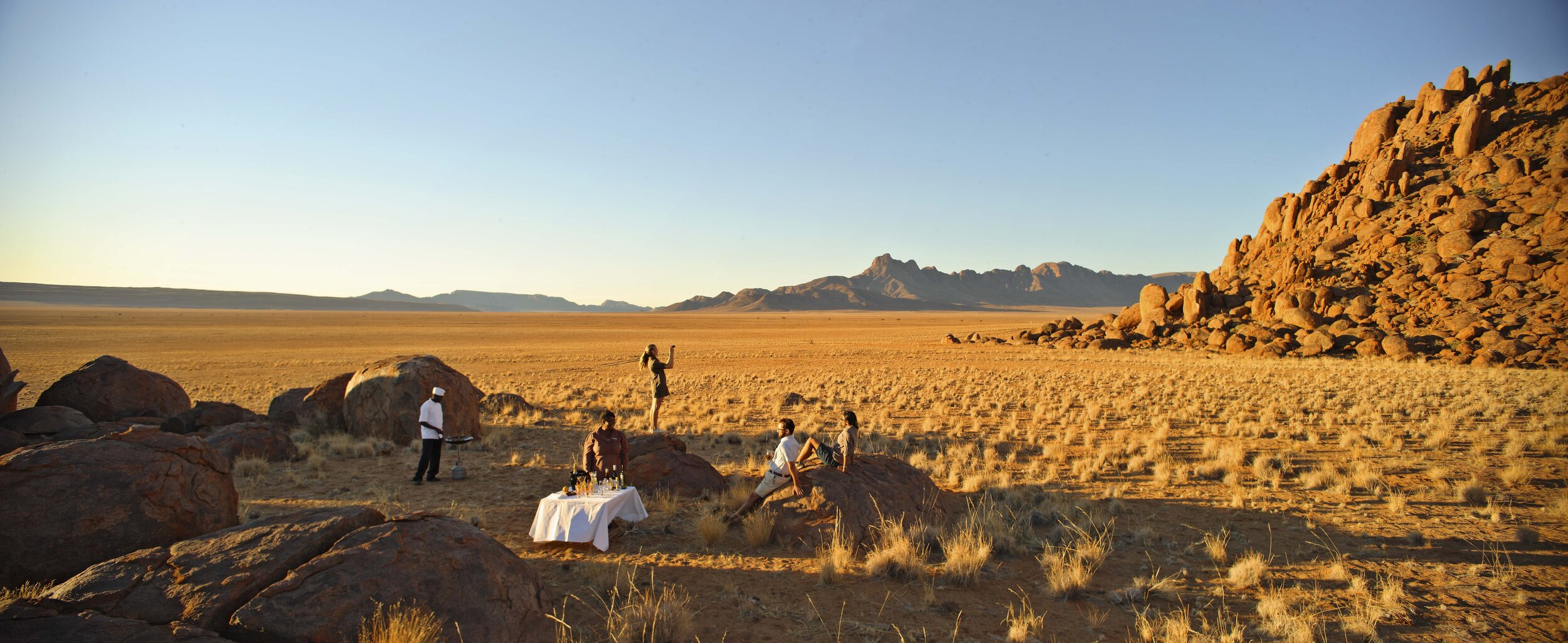 10d/9n - classic safari from $8,500 PPS - best of namibia