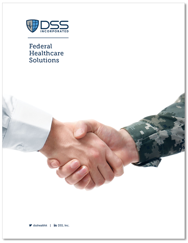 FEDERAL HEALTHCARE SOLUTIONS BROCHURE