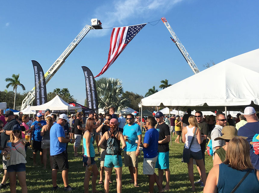 2018  - Tequesta Chili Cook-Off  Each year DSS has an internal competition to see who's chili will be submitted to compete in the Tequesta Chili Cook-Off. The event donates proceeds to Honor Flight, Operation 300, and the Renewal Coalition - all veteran supporting charities.