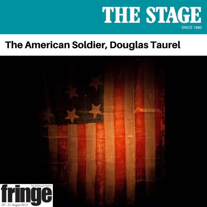The Stage Review, Scotland