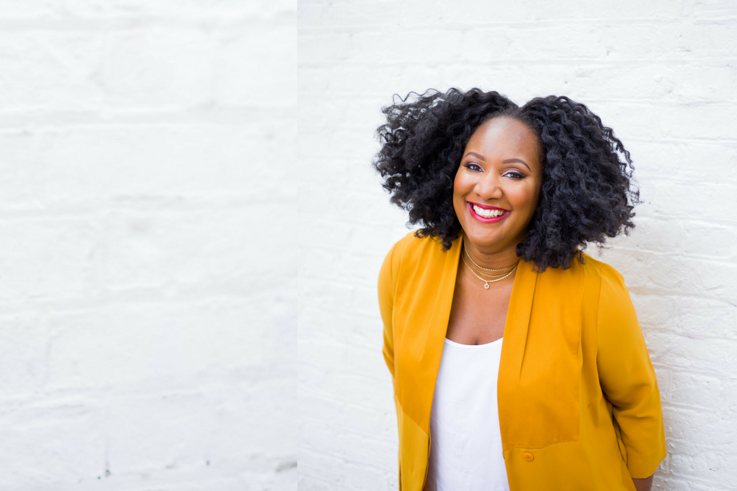 LAUNCHING A CREATIVE, CONSULTING OR COACHING BUSINESS? - Join my FREE 5-Day LIVE Challenge this month to help you Nail Your Niche In Under A Week!
