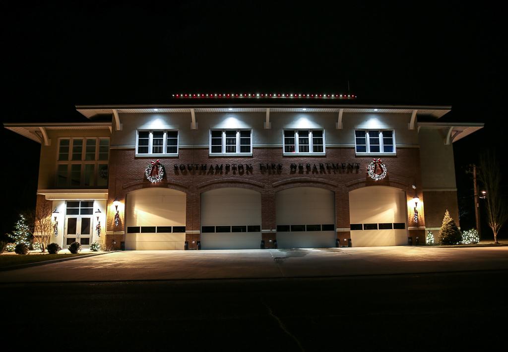 Southampton Fire Department