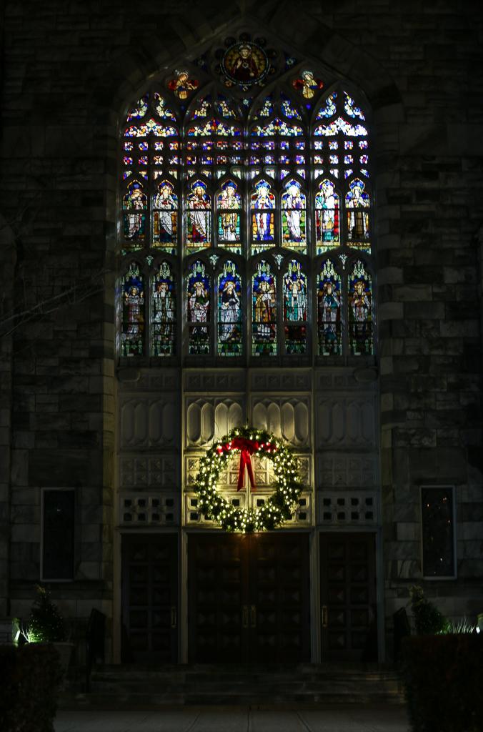 Sacred Hearts of Jesus And Mary Parish