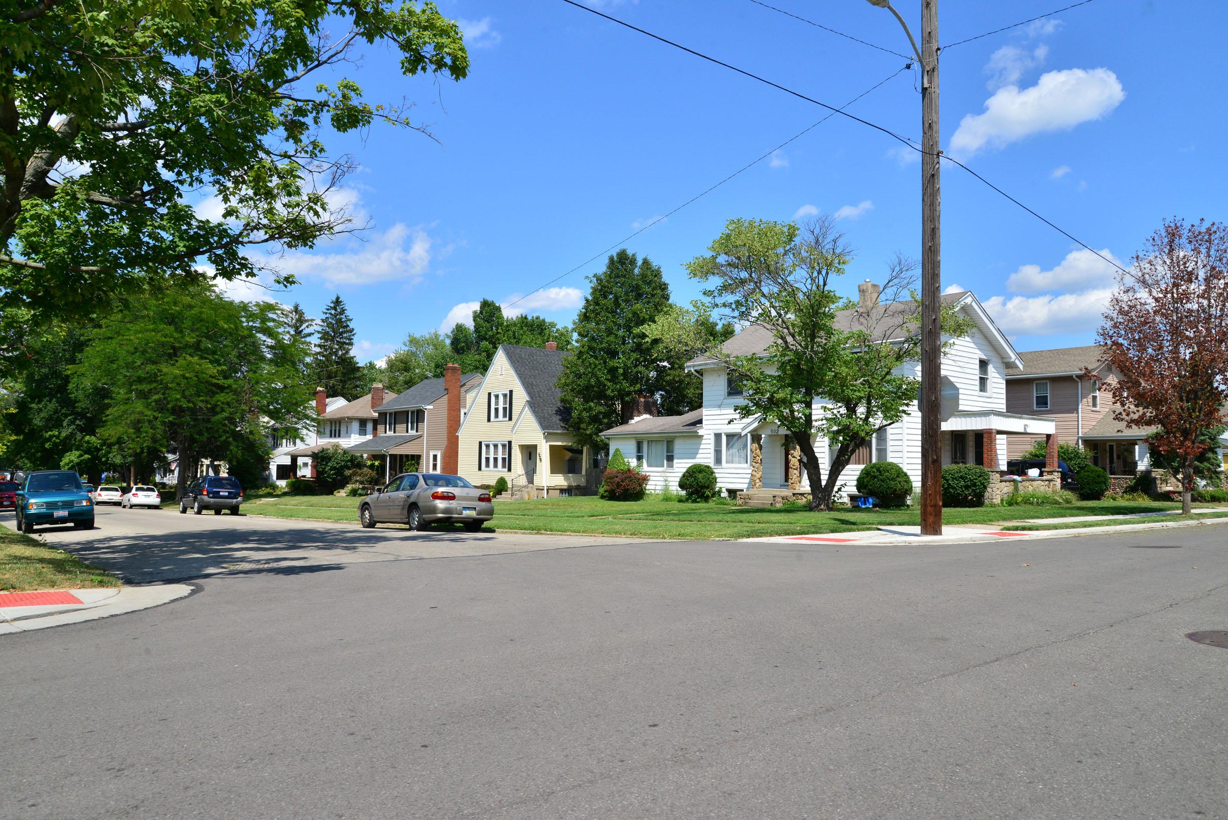 RESIDENTS, HOUSING, & NEIGHBORHOODS -