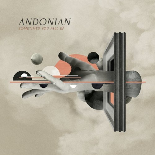Sometimes you Fall - Andonian