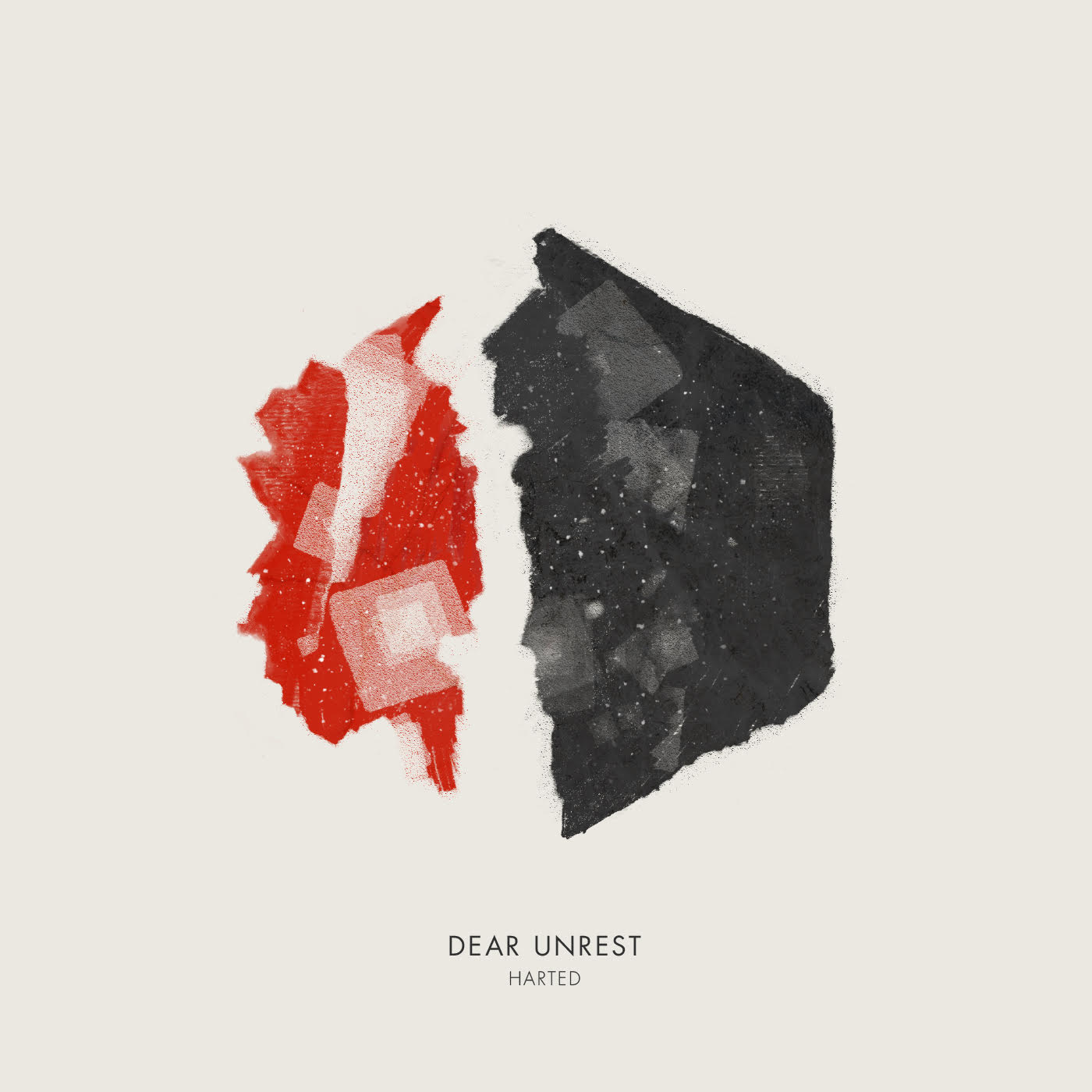 Harted - Dear Unrest