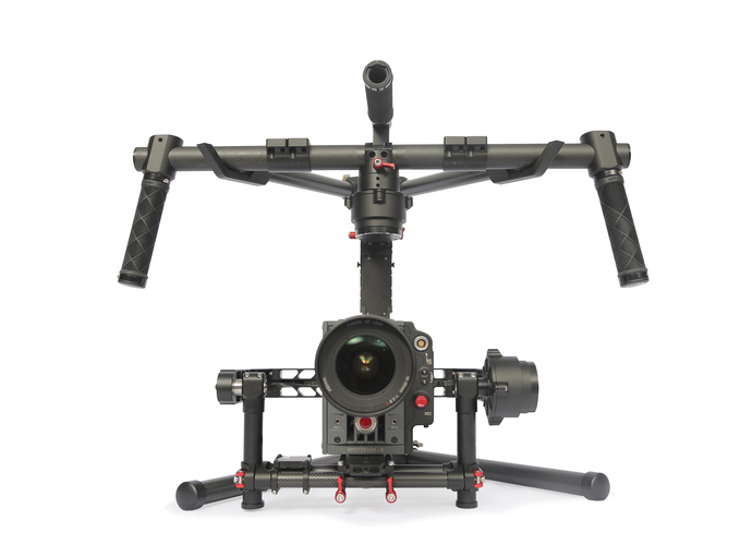 DJI Ronin - Should have prior experience working with gimbals to rent.$50 Per Day