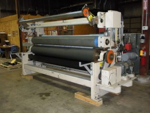 "100"" Coater - Never Used"
