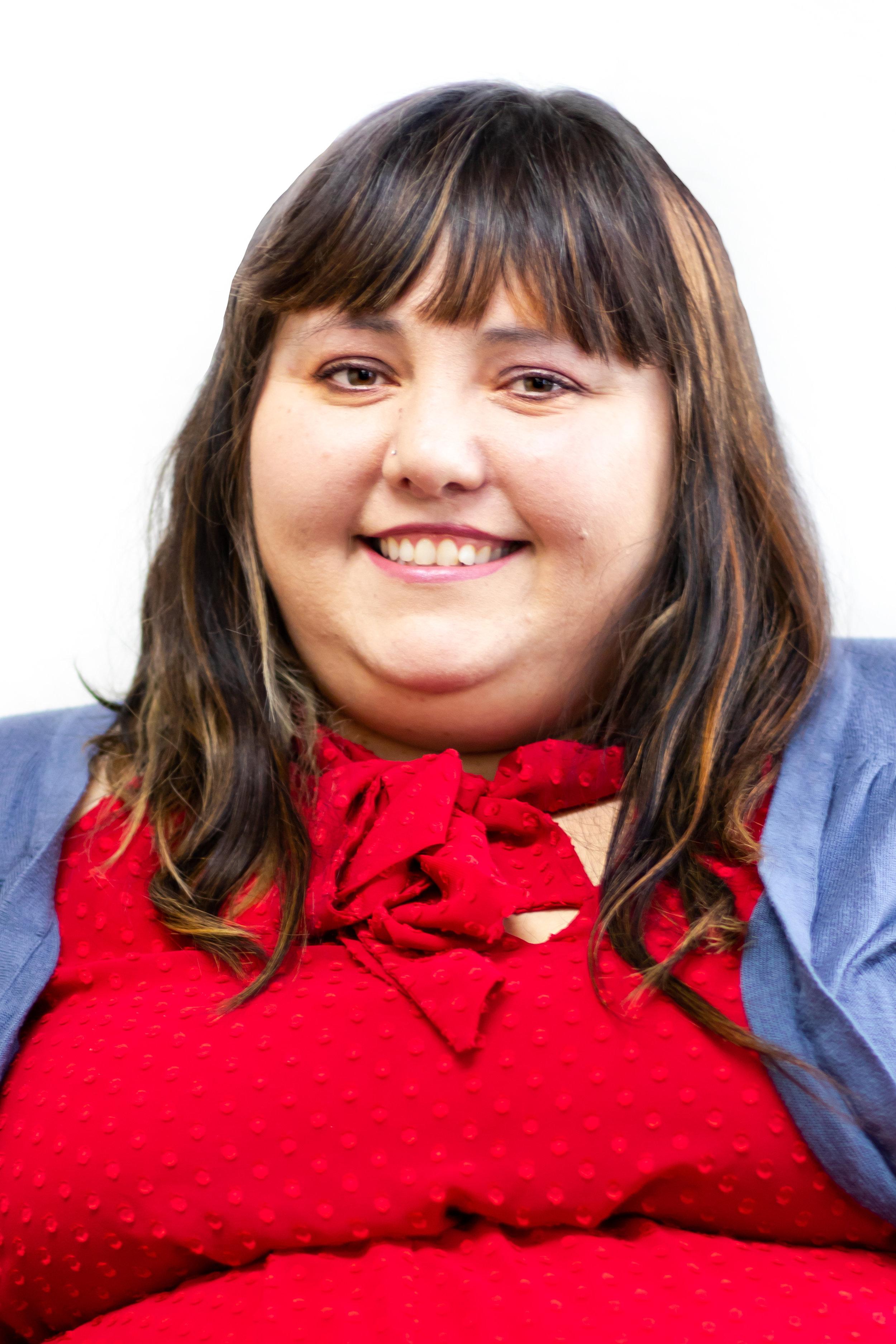 Amanda GleimLPC - Counselor