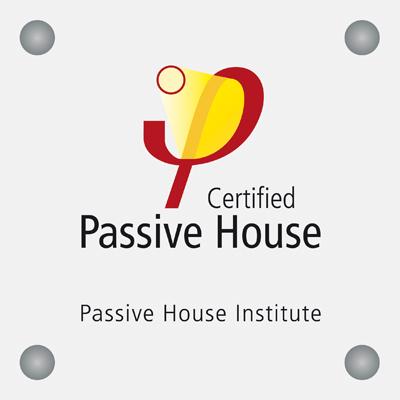 Choose Passive House Certification -