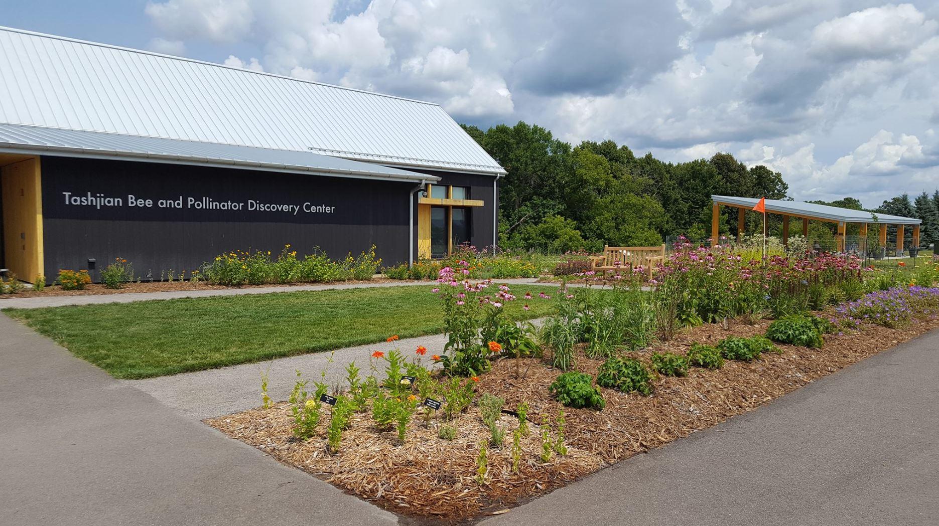 Bee Pollinator Center.JPG