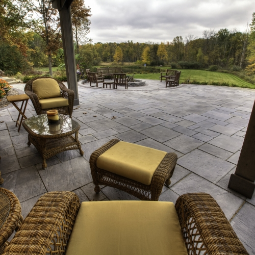 Brick Pavers -