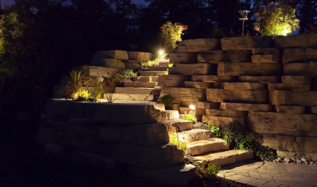 Outdoor Lighting Company Todd S Services