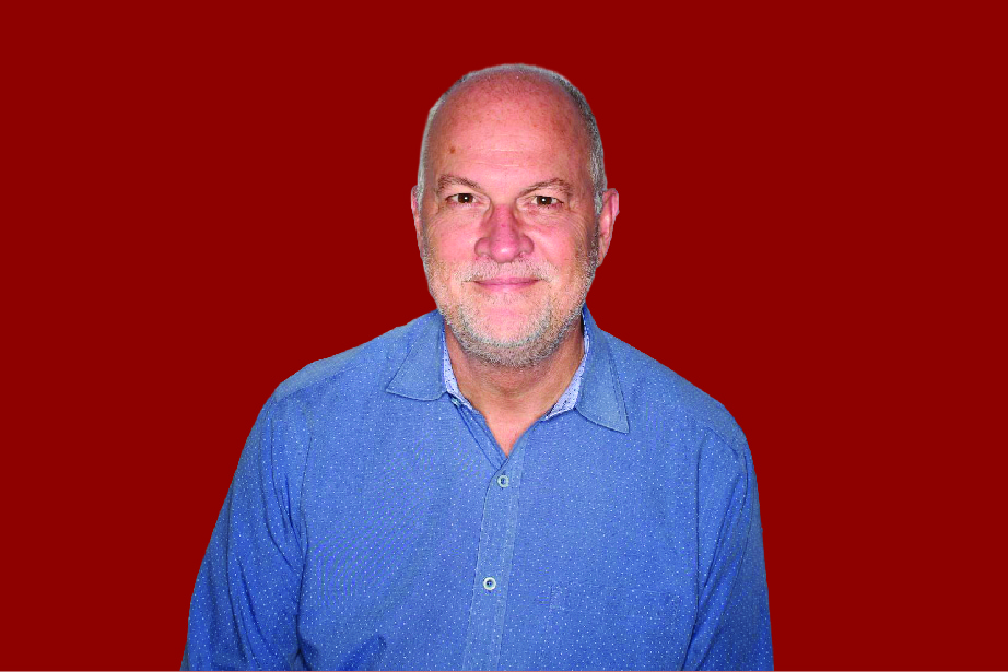 R. Mark Naylor, RLA   Principal